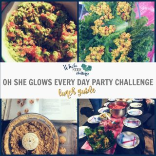 Oh She Glows Every Day Lunch Guide