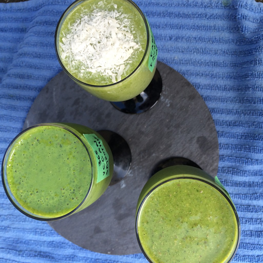 thug kitchen green smoothie the best vegan green smoothie tested 6110